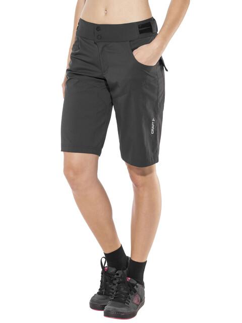Craft Dust XT Shorts Women Black